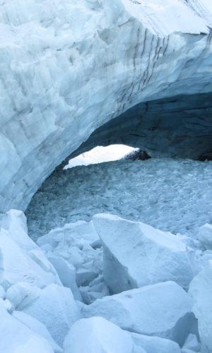 Snowshoe Tours Kluane National park