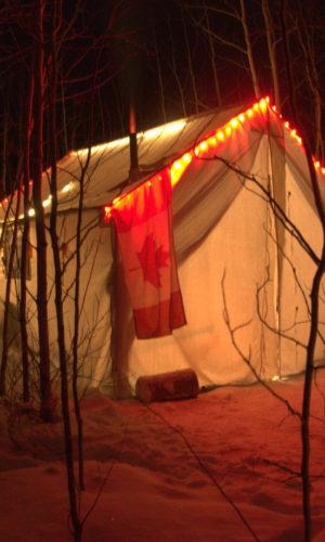 Northern Light Tours Yukon
